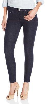 Red Engine Women's Scorcher Super-Skinny Ankle-Length Jean