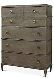 Bloomingdale's Leo Drawer Chest