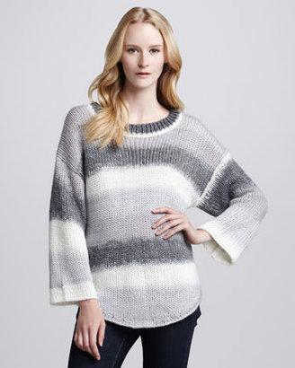 Young Fabulous & Broke Young Fabulous and Broke Meg Striped Sweater