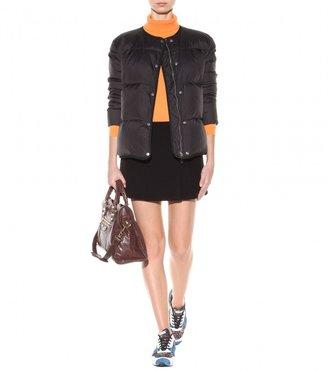 Balenciaga Giant 12 City leather tote