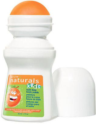Avon NATURALS KIDS Bath Time Body Paint on Sale