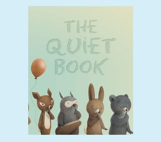 Pottery Barn Kids The Quiet Book