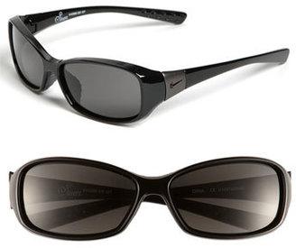 Nike Women's 'Siren' 58Mm Sunglasses - Black