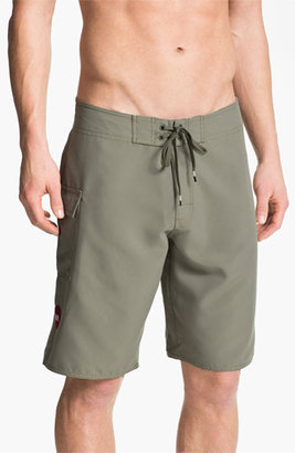 RVCA 'Western' Board Shorts