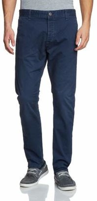 Jack and Jones Men's Erik Alex Straight Trousers,33W x 36L