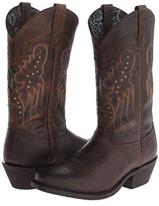 Laredo Cora (Brandy) Women's Boots