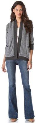 BB Dakota Daron Cardigan Sweater