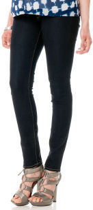A Pea in the Pod Paige Premium Denim Side Panel Stretch Fabric Maternity Jeans