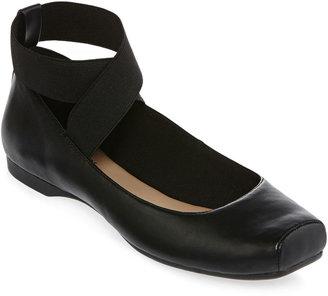 A.N.A a.n.a Mercy Ballet Flats $55 thestylecure.com