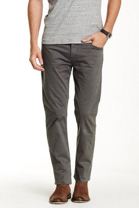 Joe's Jeans Joe&s Jeans Gianni Brixton Straight & Narrow Pant $158 thestylecure.com