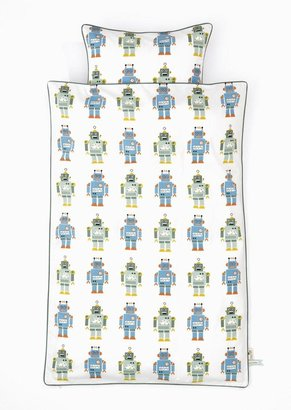 ferm LIVING Robot Baby Bedding