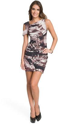 Nicole Miller City Lights Dress