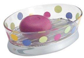 InterDesign Glee Soap Dish