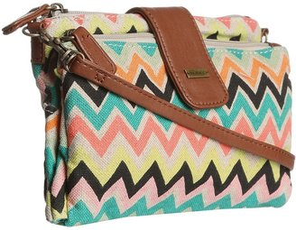 O'Neill Chase Cross Body (Multi) - Bags and Luggage