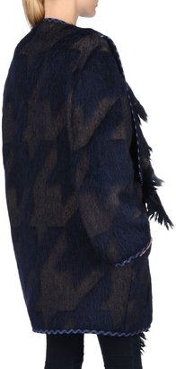 Stella McCartney Federica Coat