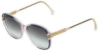 Pierre Cardin Vintage oversize sunglasses