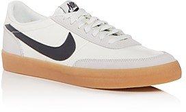 Nike Men's Killshot Leather Low-Top Sneakers