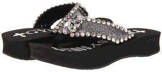 Gypsy SOULE Kate (Black) - Footwear