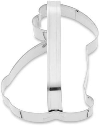 Williams-Sonoma Bunny Stainless-Steel Cookie Cutter with Handle