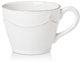 Juliska Berry & Thread Tea/Coffee Cup