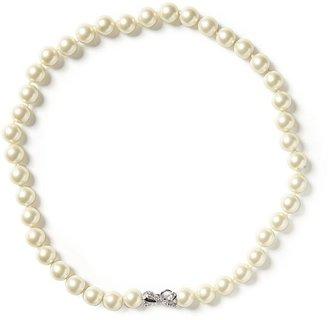 Kate Spade Skinny Mini Bridal Pearl Necklace