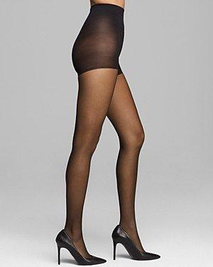 Calvin Klein Matte Ultra Sheer Control Top Tights