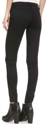 Blank Skinny Jeans