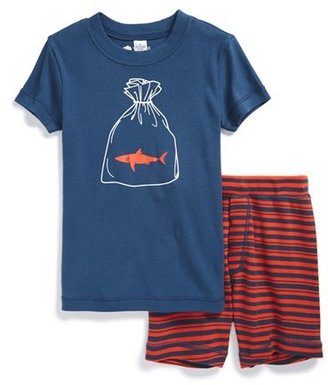 Tucker + Tate Two-Piece Fitted Pajamas (Toddler Boys, Little Boys & Big Boys)