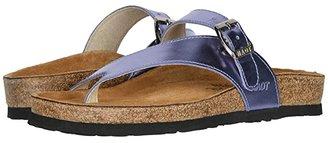 Naot Footwear Tahoe (Buffalo Leather) Women's Sandals