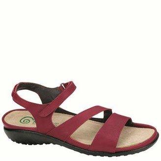 Naot Footwear Women's Etera Leather Sandal 4 M US