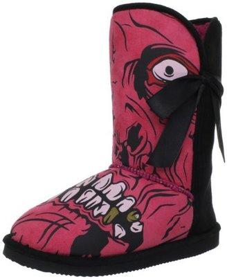 Iron Fist Women's Gold Digger Fugg Boot