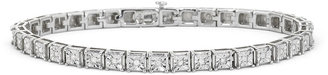 FINE JEWELRY 1/2 CT. T.W. Diamond Tennis Bracelet $149.99 thestylecure.com