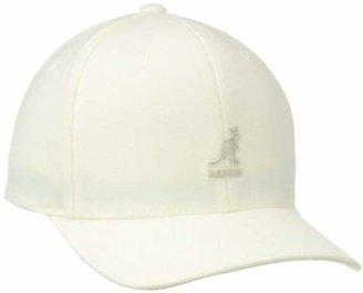 Kangol Wool Flexfit Baseball Cap,(Manufacturer Size: /Medium)
