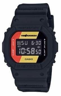 Casio Hundreds Limited Edition G-Shock Digital Watch