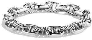 David Yurman Maritime Anchor Link Bracelet