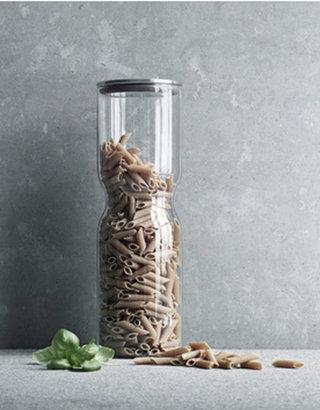 Georg Jensen Alfredo Glass Jar - 2 L