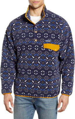 Patagonia Synchilla(R) Snap-T(R) Pullover