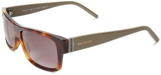 Tommy Hilfiger Th1115s Rectangle Sunglasses