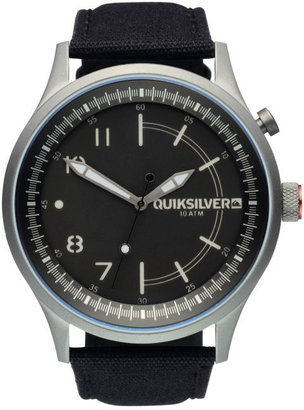 Quiksilver Admiral Leather Watch