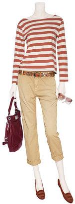 Current/Elliott Haystack Captain Trouser Pants