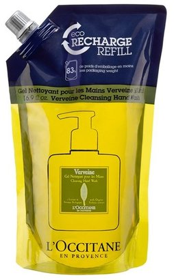 L'Occitane 'Verbena' Cleansing Hand Wash Eco-Refill