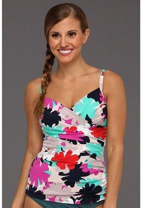 Magicsuit Karma Edie Tankini Top Women's Swimwear