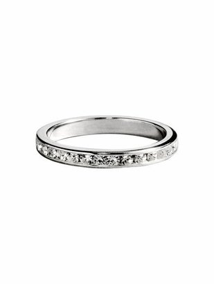 Banana Republic Stackable eternity ring