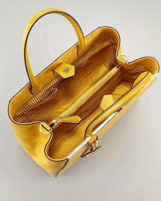 Fendi 2Jours Vitello Elite Tote Bag