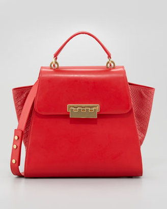 Z Spoke Zac Posen Eartha Tote Bag, Poppy