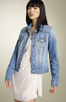 True Religion Brand Jeans 'Jimmy' Denim Jacket