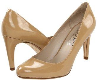 KORS Ghita (Nude) - Footwear