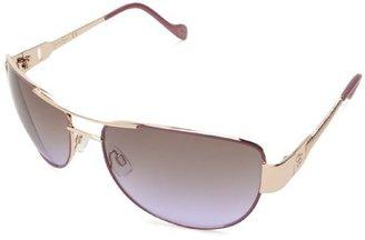 Jessica Simpson J5038 Aviator Sunglasses
