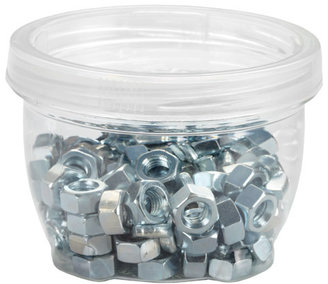 Container Store 8 oz. Lock Up Clear