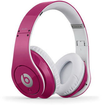 Dr. μ Beats by Dr. Dre Beats Studio Over-Ear Pink